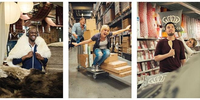 Ausbildung bei IKEA