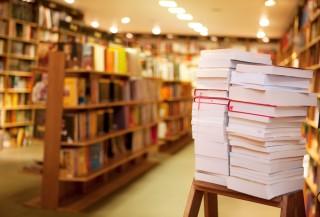 Ausbildung als Buchhändler