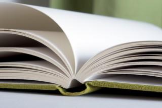 Ausbildung als Buchbinder