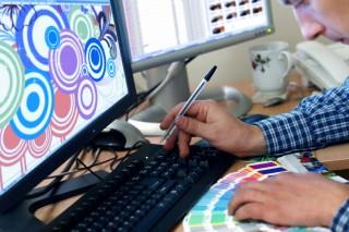 Ausbildung als Designer