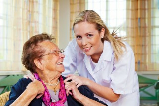 Ausbildung in der Krankenpflege