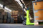 Ausbildung im Logistikbereich