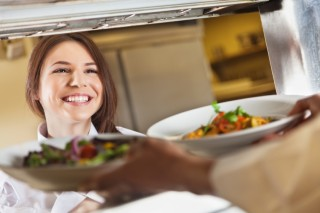 Ausbildung als Restaurantfachkraft