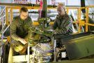 Ausbildung bei der Bundeswehr