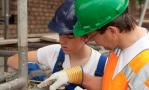 Baustoffprüfer - Die Ausbildung für Leute mit gutem Gespür