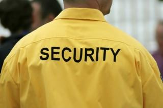Sorgt für Schutz und Sicherheit