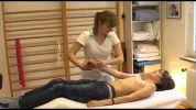 Video Arbeit als Physiotherapeut