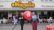 DIe Bäckerei Newzella in Köln ist engagierter Ausbildungsbetrieb