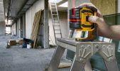 Auf jeder Baustelle unverzichtbar / Der LAX 300.