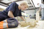 Ein Beruf mit guten Karriereaussichten: Maurer