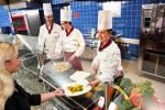 Spaß in der Ausbildung als Koch