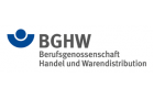 Logo Ausbildungsbetrieb BGHW