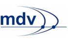 Logo Ausbildungsbetrieb mdv - mentz datenverarbeitung gmbh