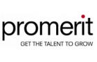 Logo Ausbildungsbetrieb Promerit AG