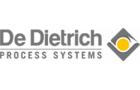 Logo Ausbildungsbetrieb De Dietrich Process Systems GmbH
