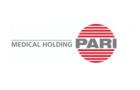 Logo Ausbildungsbetrieb PARI Medical Holding GmbH