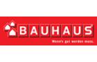Logo Ausbildungsbetrieb Bauhaus