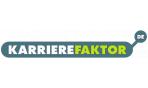 Logo Ausbildungsbetrieb Karrierefaktor