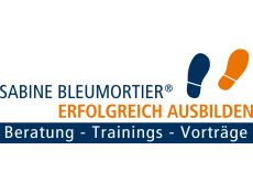 Sabine Bleumortier - Erfolgreich Ausbilden