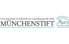 Logo Ausbildungsbetrieb Münchenstift