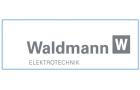 Logo Ausbildungsbetrieb Waldmann