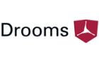 Logo Ausbildungsbetrieb Drooms