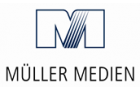 Logo Ausbildungsbetrieb Müller Medien