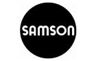 Logo Ausbildungsbetrieb Samson