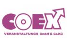 Logo Ausbildungsbetrieb COEX
