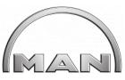 Ausbildung Logo MAN