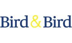 Ausbildungsbetrieb Logo Bird & Bird LLP