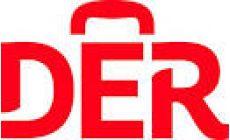 DER.COM Logo