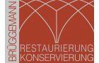 Brüggemann Kirchenrestaurierung Logo