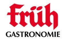 Logo FRÜH Gastronomie
