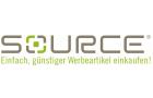 Logo der SOURCE GmbH