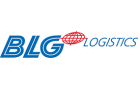 Logo der BLG Logistics