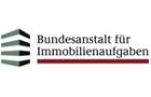 Das Logo der  Bundesanstalt für Immobilienaufgaben